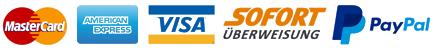 Deine sicheren Zahlungswege im Onlinekurs Angelschein NRW